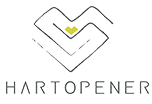 Hartopener Logo