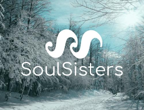 Opgeladen de winter in met de SoulSisters