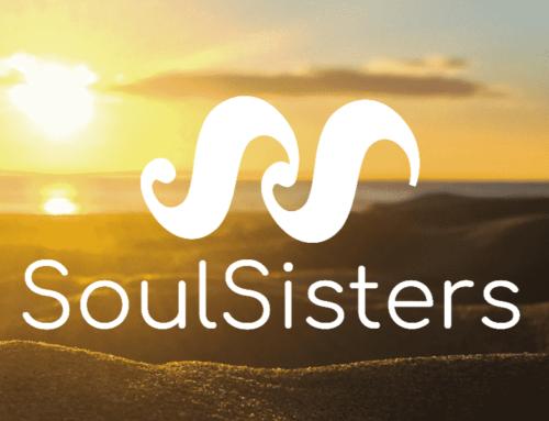 Levendig de zomer in met de SoulSisters